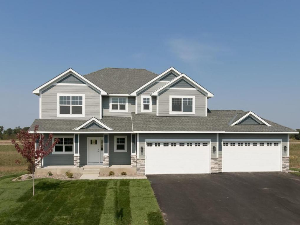 1101 nw 167th avenue andover mn 55304 for Home and landscape design andover mn