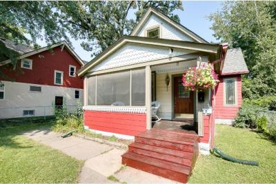 Photo of 1631 Blair Avenue, Saint Paul, MN 55104