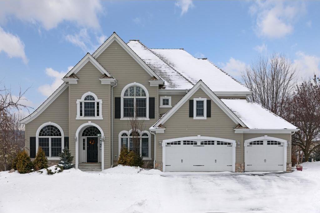 5016 Kelsey Terrace, Edina, MN 55436