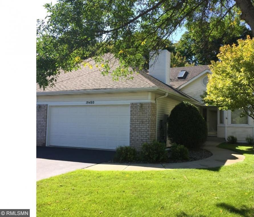 19480 Waterford Court, Shorewood, MN 55331