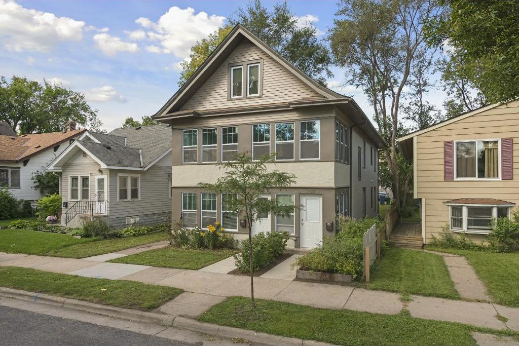3622 Longfellow Avenue, Minneapolis, MN 55407