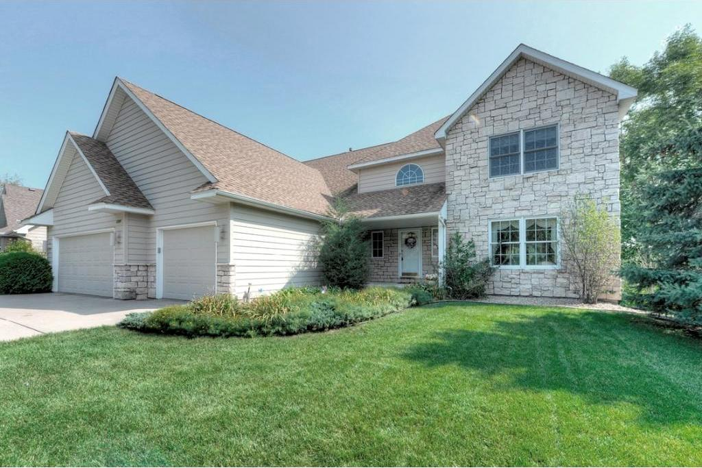 1105 Clipper Way, Woodbury, MN 55125