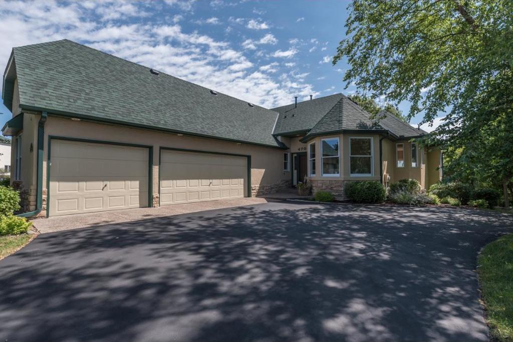 4700 Birch Cove Drive, White Bear Lake, MN 55110