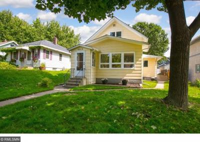 Photo of 4629 S 17th Avenue, Minneapolis, MN 55407