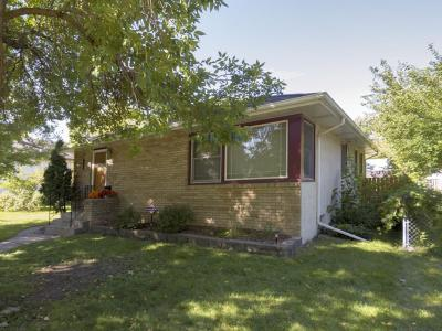 Photo of 3621 N Orchard Avenue, Robbinsdale, MN 55422