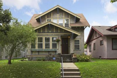 Photo of 3904 S 15th Avenue, Minneapolis, MN 55407
