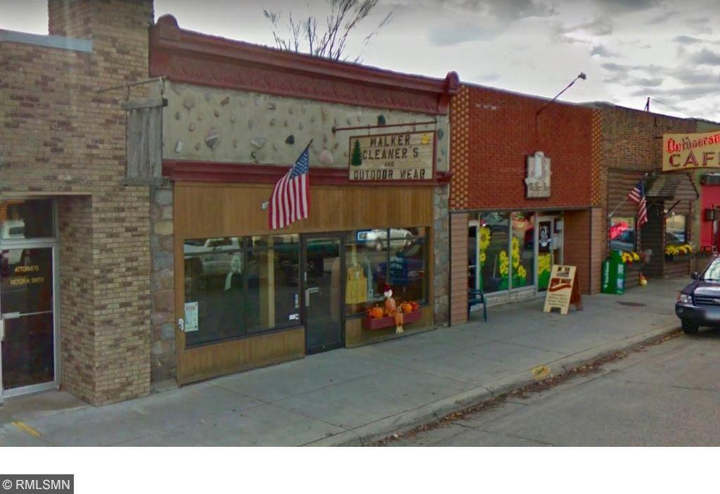 507 Minnesota Ave, Walker, MN 56484