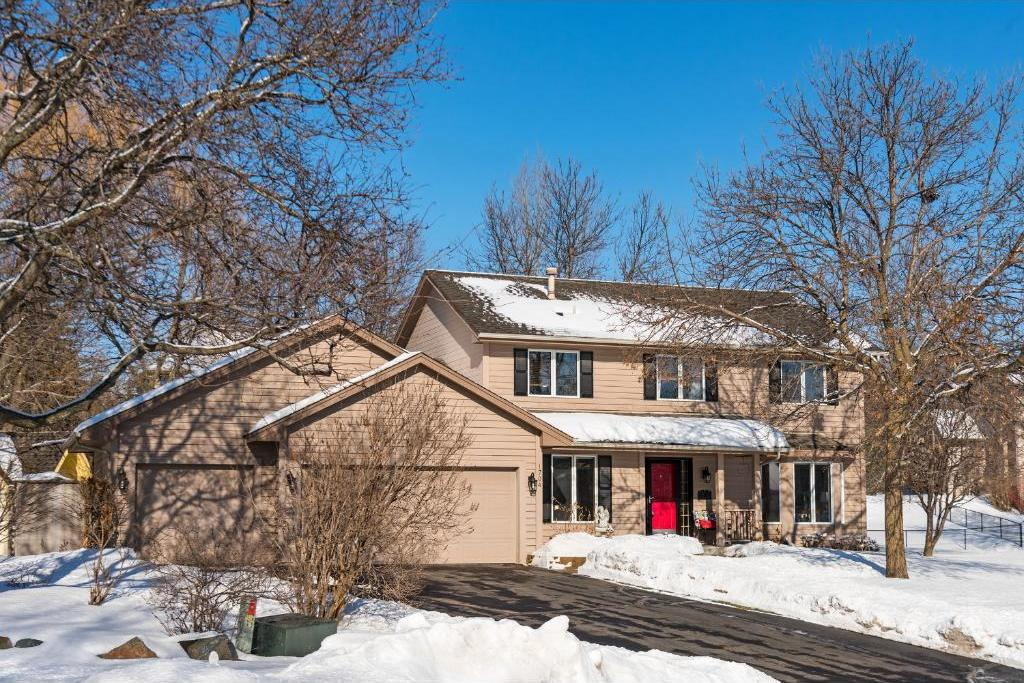 1704 Sunrise Court, Burnsville, MN 55306