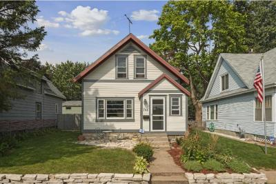 Photo of 745 Butternut Avenue, Saint Paul, MN 55102
