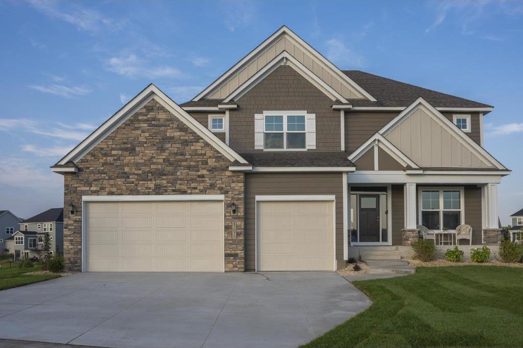 12825 Lake Vista Lane, Champlin, MN 55316