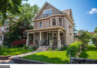 Photo of 3450 S 11th Avenue, Minneapolis, MN 55407