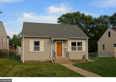 Photo of 6633 S Vincent Avenue, Richfield, MN 55423