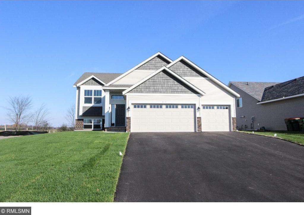 115 Robinson Drive, Lino Lakes, MN 55014