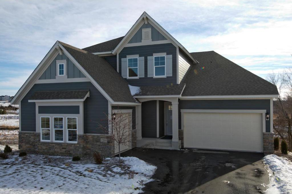 17315 N 59th Place, Plymouth, MN 55446