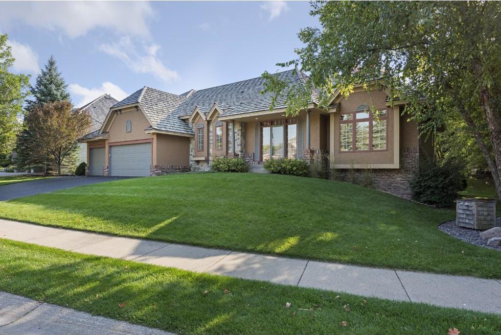 10584 Prairie Lakes Drive, Eden Prairie, MN 55344