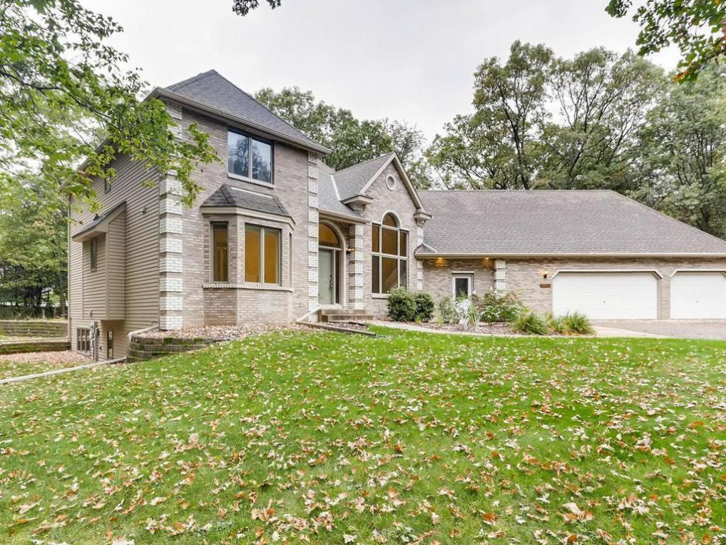 15780 NW Andrie Street, Ramsey, MN 55303