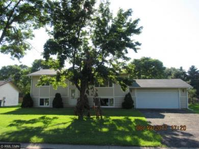 10740 NW Grouse Street, Coon Rapids, MN 55433