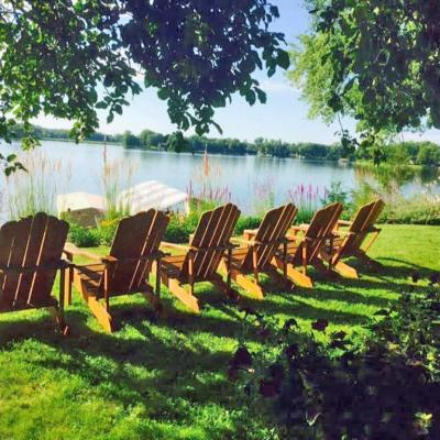 Photo of 4937 Island View Drive, Mound, MN 55364