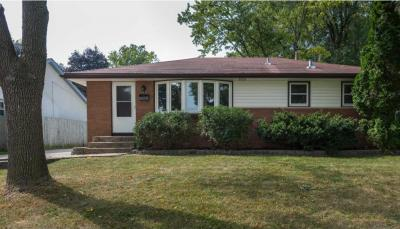 Photo of 3431 N Welcome Avenue, Crystal, MN 55422