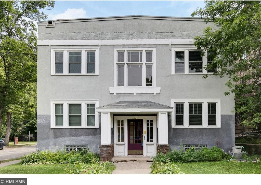 3501 S Dupont Avenue #1, Minneapolis, MN 55408