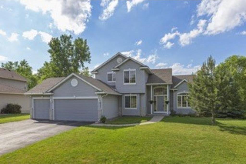 2351 Tart Lake Road, Lino Lakes, MN 55038