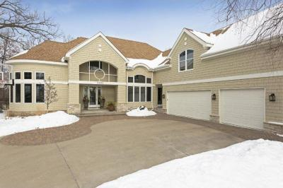 Photo of 3595 Woodland Court, Eagan, MN 55123