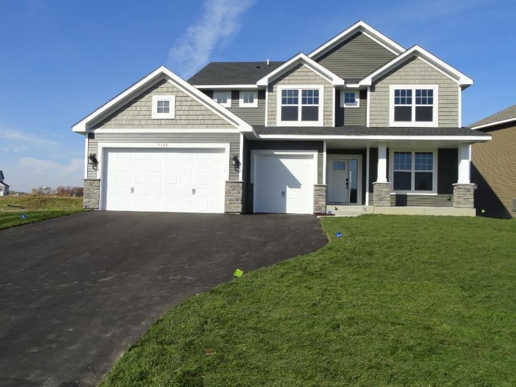 7186 N 208th Street, Forest Lake, MN 55025