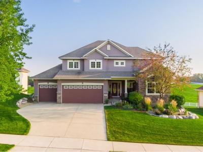Photo of 908 Arabian Drive, Jordan, MN 55352