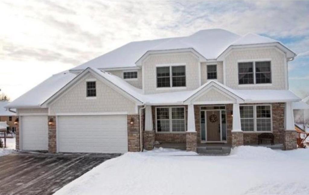 16327 Serenity Lane, Eden Prairie, MN 55347