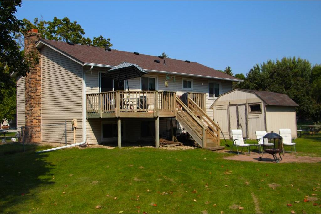 11521 S 22nd Avenue, Burnsville, MN 55337