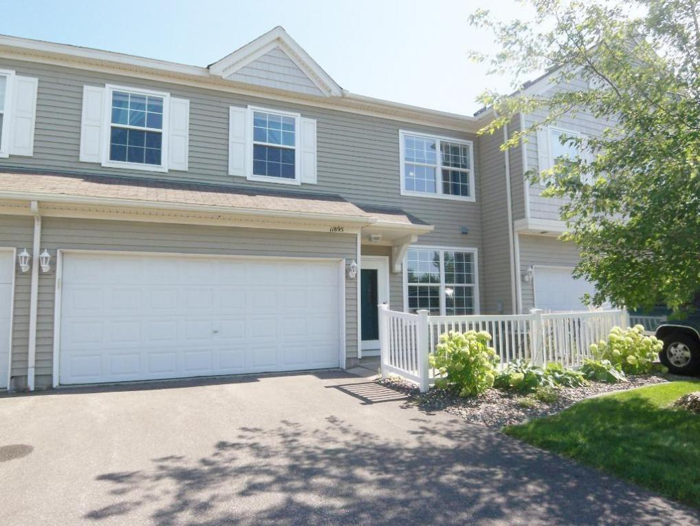 11895 N 85th Place, Maple Grove, MN 55369
