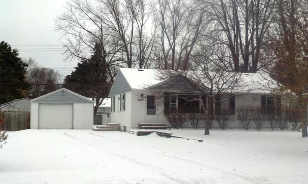 2063 E County Road F, White Bear Lake, MN 55110