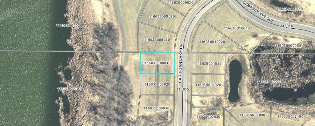 6459 Carrigan Lake Drive, Waverly, MN 55390