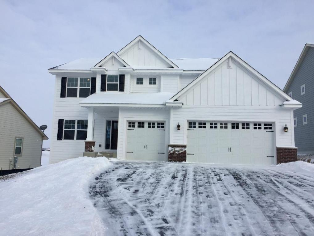 15570 Creekside Lane, Dayton, MN 55369