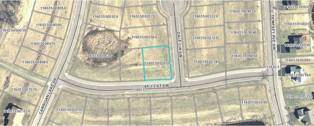 6509 SW Dale Circle, Waverly, MN 55390