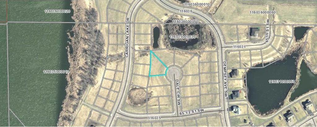 6503 SW Dale Circle, Waverly, MN 55390