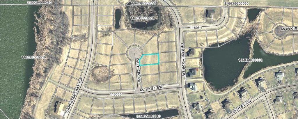 6504 SW Dale Circle, Waverly, MN 55390