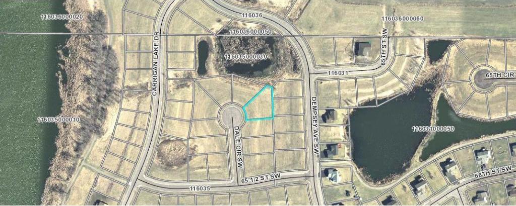 6502 SW Dale Circle, Waverly, MN 55390