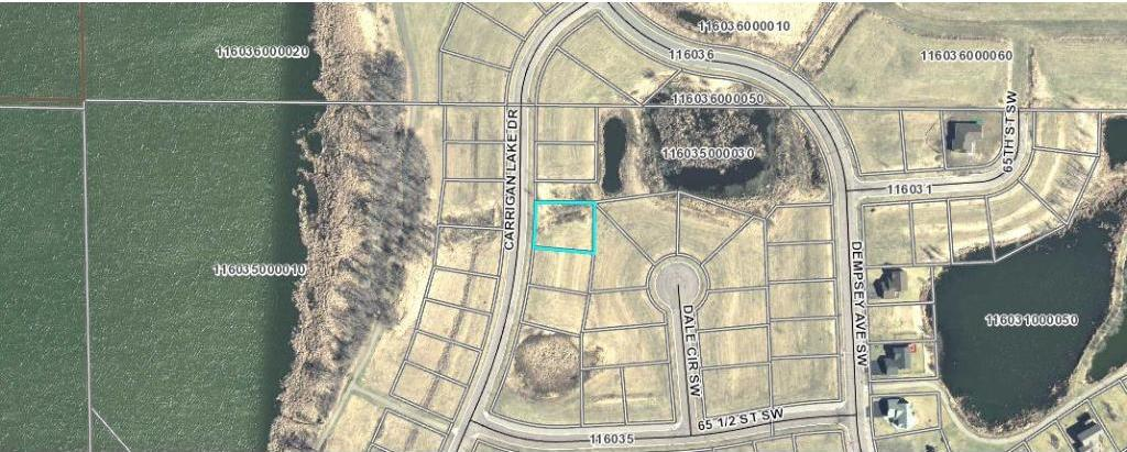 6502 Carrigan Lake Drive, Waverly, MN 55390