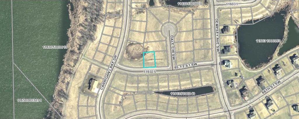XXX SW 65 1/2 Avenue, Waverly, MN 55390