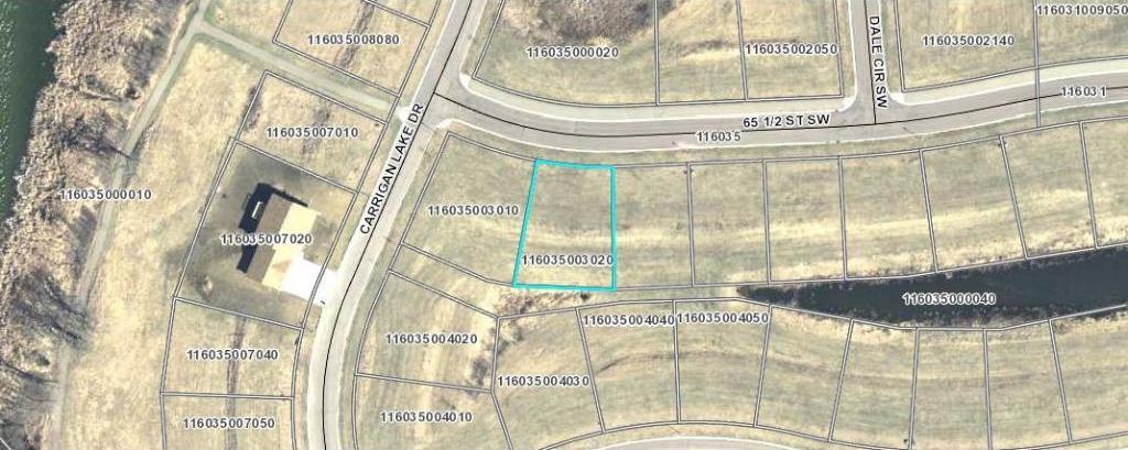 363 SW 65 1/2 Avenue, Waverly, MN 55390
