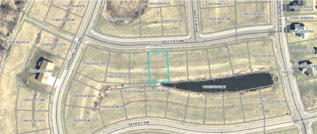 357 SW 65 1/2 Avenue, Waverly, MN 55390