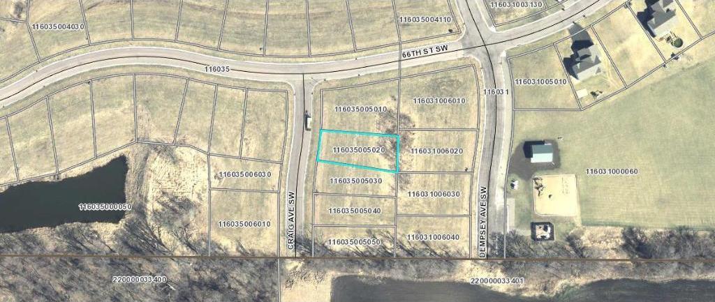 6602 SW Craig Avenue, Waverly, MN 55390