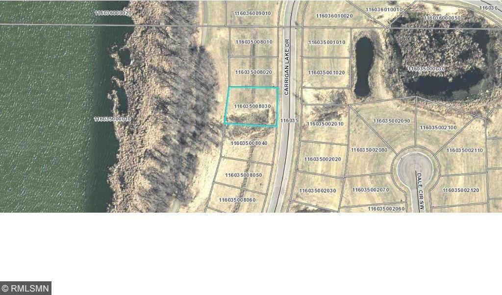 6501 Carrigan Lake Drive, Waverly, MN 55390
