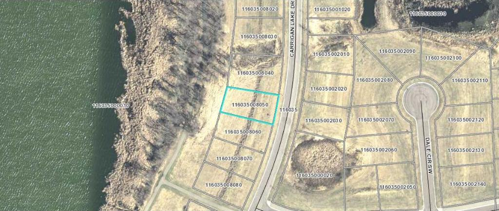 6505 Carrigan Lake Drive, Waverly, MN 55390