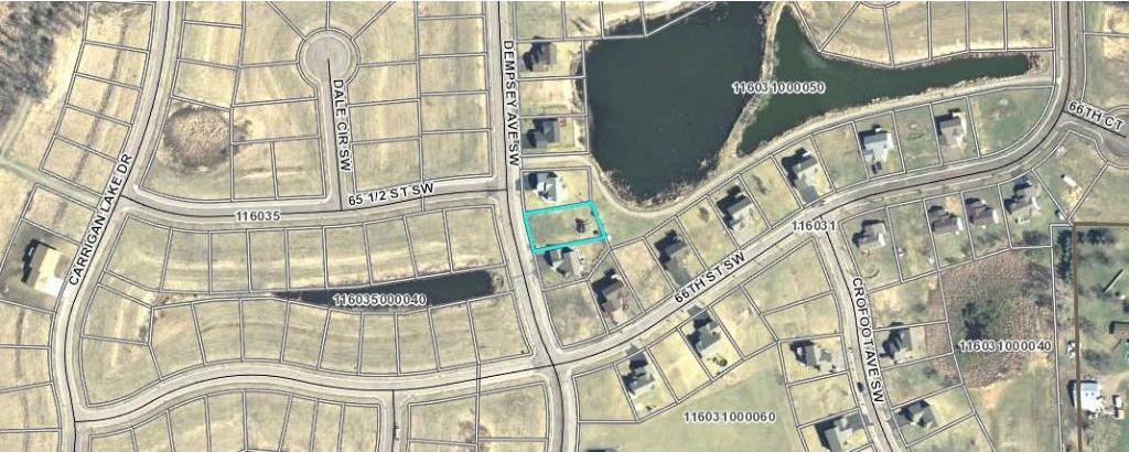6550 SW Dempsey Avenue, Waverly, MN 55390