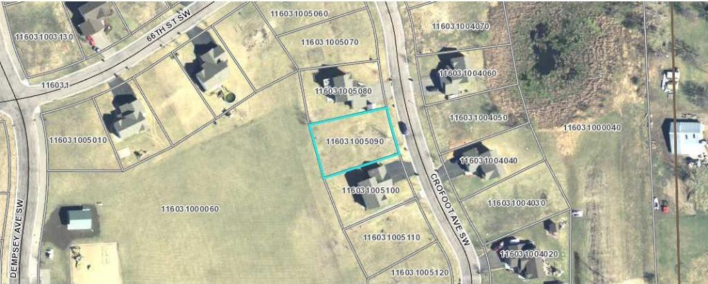 6607 SW Crowfoot Avenue, Waverly, MN 55390