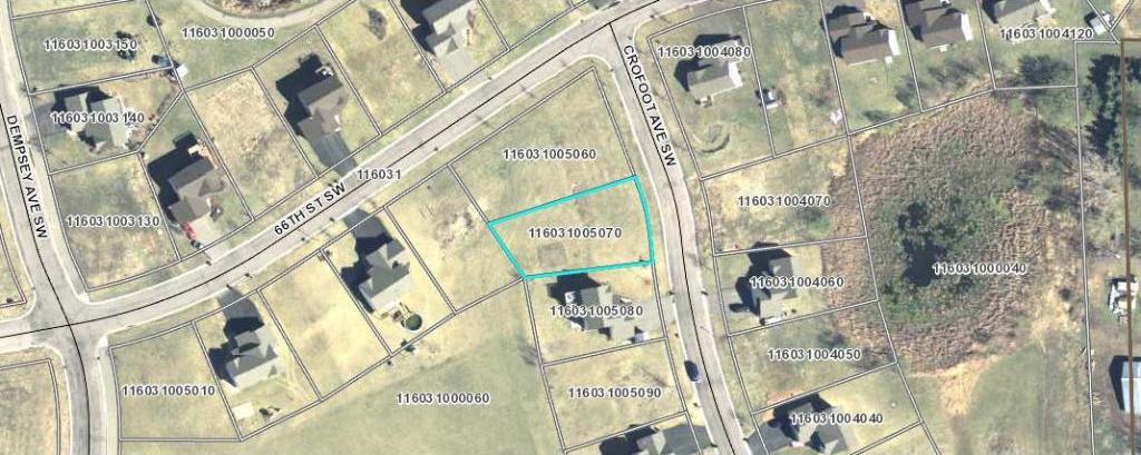 6603 SW Crowfoot Avenue, Waverly, MN 55390