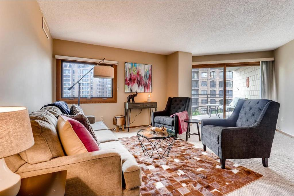 1225 Lasalle Avenue #1102, Minneapolis, MN 55403
