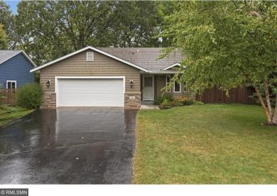 332 SW 9th Street, Forest Lake, MN 55025